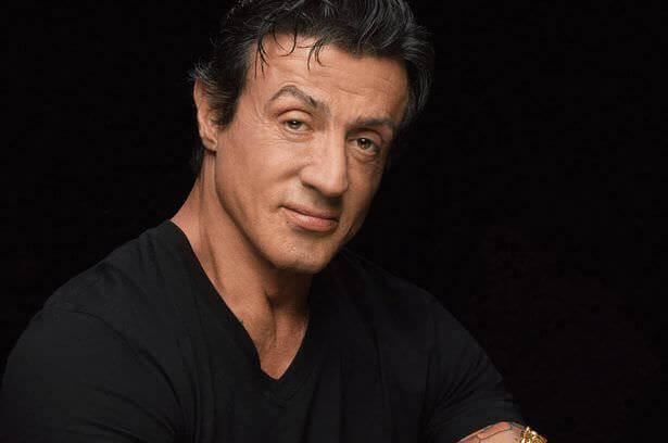 Top 5 Sylvester Stallo...